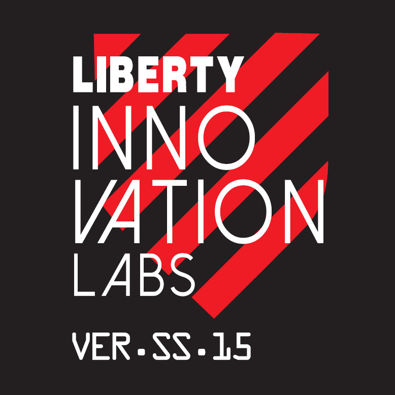 Liberty presents the theme for SS15 collection – Innovation
