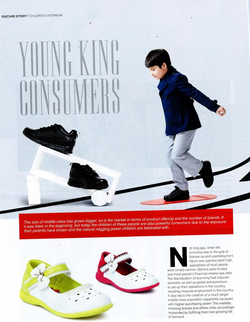 Young King Consumers