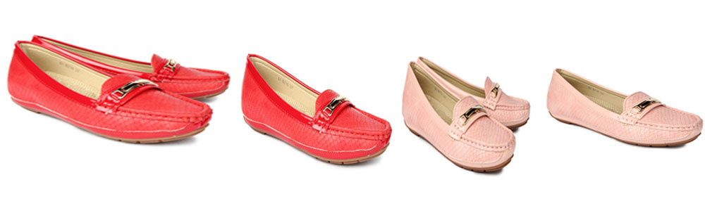 Avail this fascinating an scintillating collection of height plus ballerinas from senorita by Liberty.