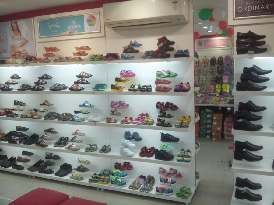 Liberty's new factory outlet at GF,Khasra no. 318/1/2, 319/2/2 ,NH-8 Village & P.O.Rangpuri