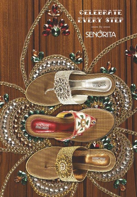 Senorita Bling AW14