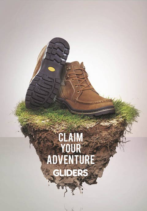 Gliders Adventure AW14