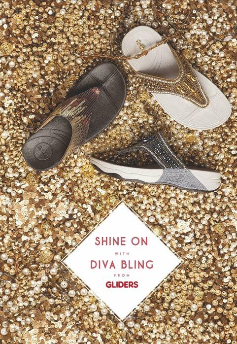 Diva Bling AW14