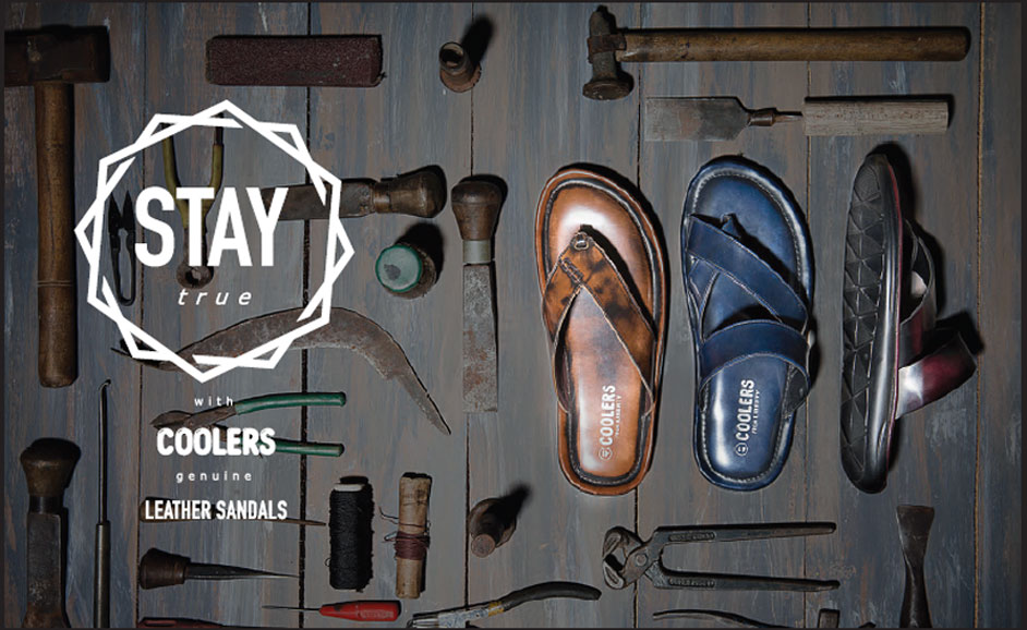 Spending the summers in India without a pair of comfortable and cool summer footwear is definitely a nightmare. Usually the footwear worn in simmers by men doesn't comprise of those essentials and significant comfort features which exhibit its repercussions in the later stages.