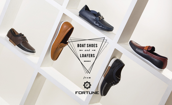 Accentuate your appearance with the sublime range of boat shoes, loafers and Moccasins from Liberty shoes and exhibit your personal style statement.