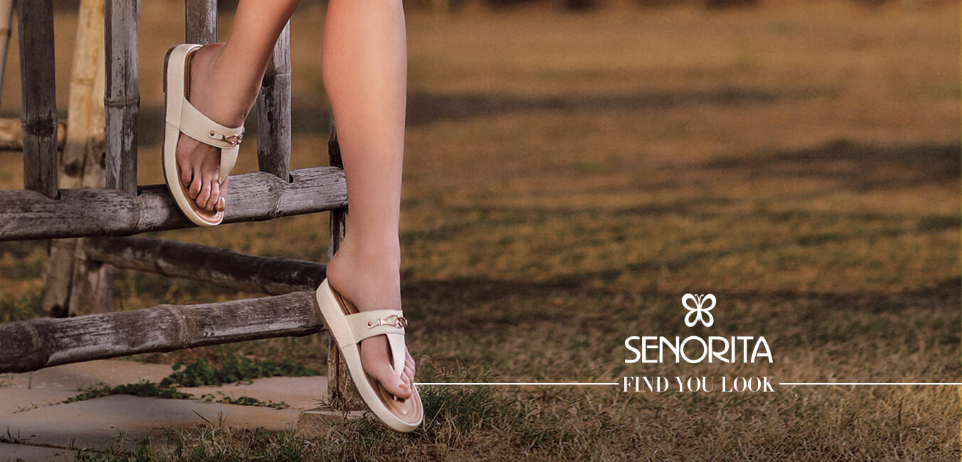 Senorita Sandals