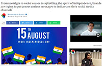 How brands interpret the meaning of freedom this Independence Day