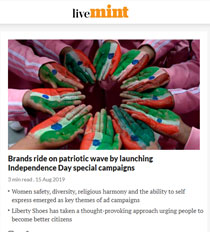 Brands ride on patriotic wave by launching Independence Day special campaigns